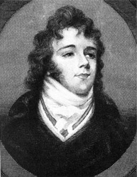 Beau Brummell, the ultimate dandy
