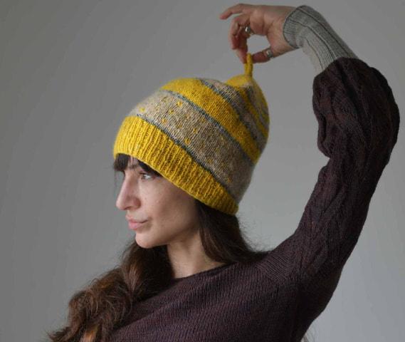 b94eba790aa Knittingtherapy Blog - La Maison Rililie
